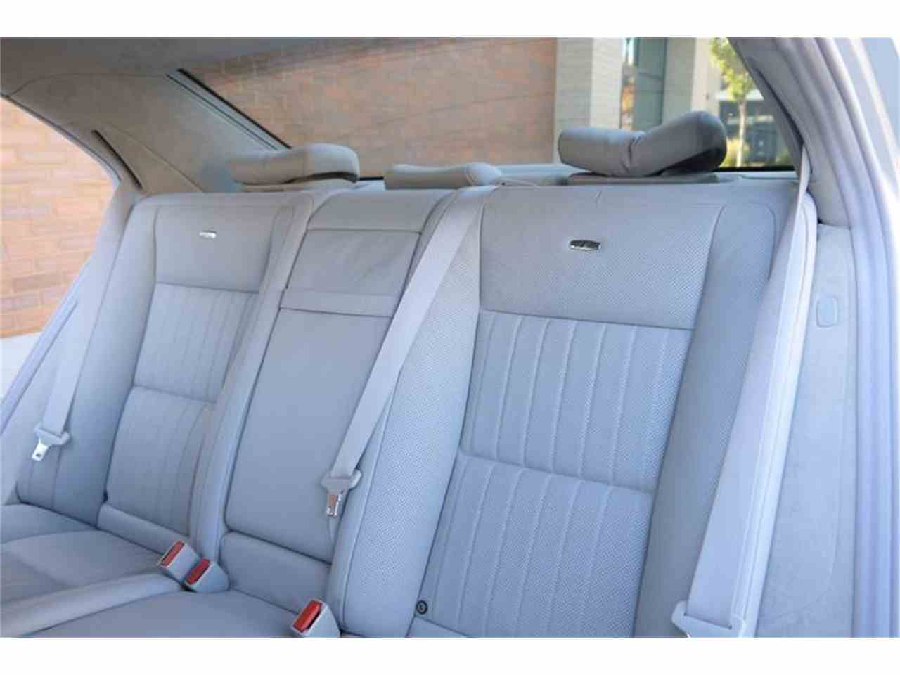 Large Picture of '10 S-Class Offered by Arde Motorcars - M2NU