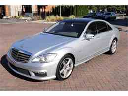 Picture of 2010 Mercedes-Benz S-Class located in Tennessee Offered by Arde Motorcars - M2NU