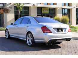 Picture of '10 Mercedes-Benz S-Class located in Tennessee Auction Vehicle Offered by Arde Motorcars - M2NU