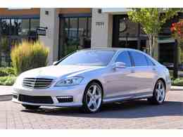 Picture of '10 S-Class Auction Vehicle Offered by Arde Motorcars - M2NU