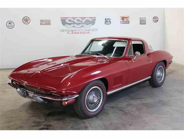 Picture of '67 Corvette - M2O5