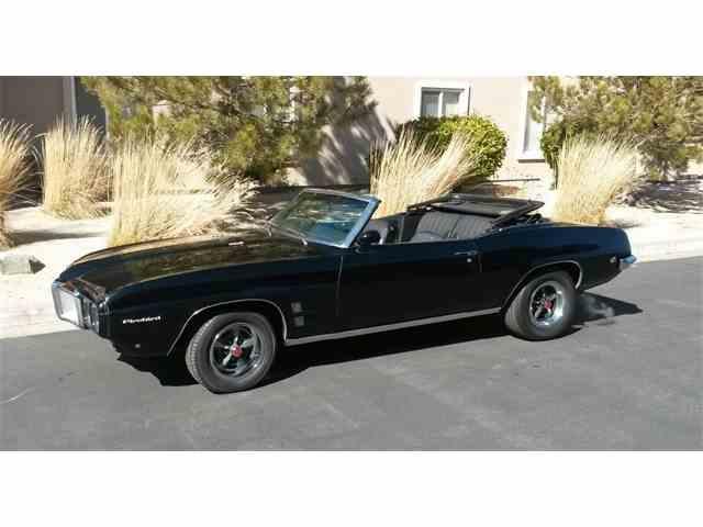 1969 Pontiac Firebird | 1029897
