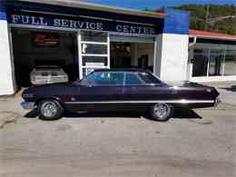 1963 Chevrolet Impala SS for Sale - CC-1029899