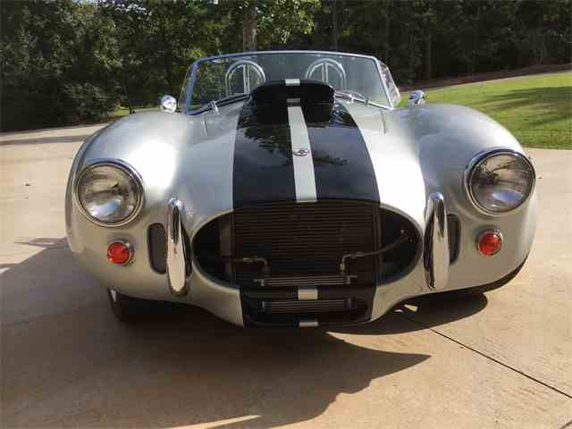 1966 Shelby Cobra Replica | 1029901