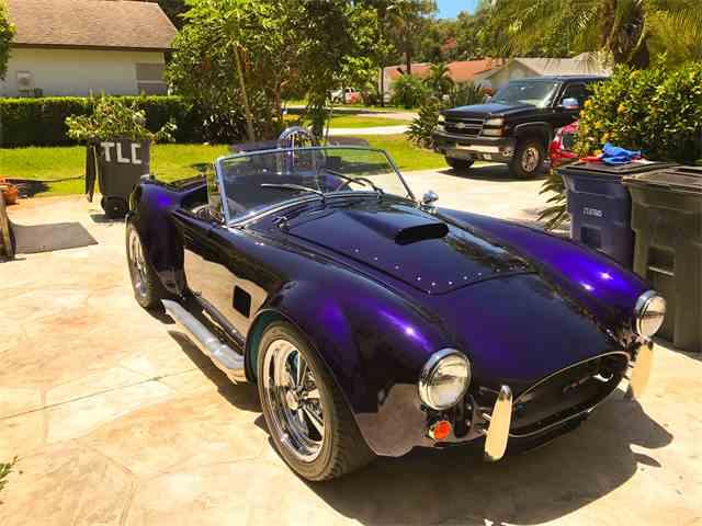 1965 Factory Five Cobra | 1029916