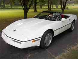 Picture of '86 Corvette located in Memphis Tennessee - M2OX