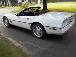 1986 Chevrolet Corvette for Sale - CC-1029921