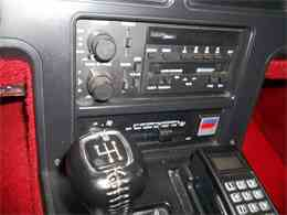 Picture of 1986 Chevrolet Corvette - $12,500.00 Offered by a Private Seller - M2OX