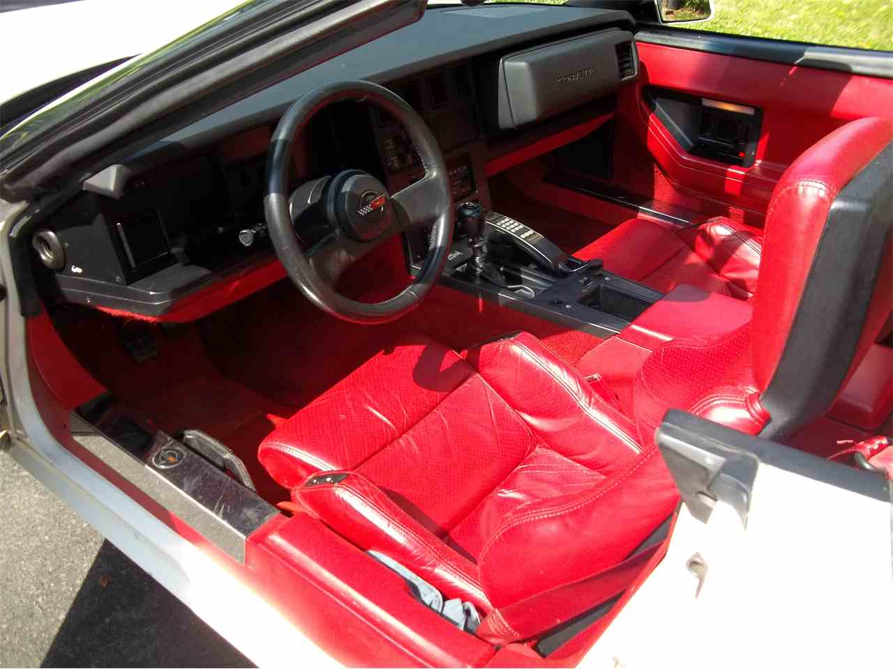 Large Picture of 1986 Corvette - $12,500.00 - M2OX