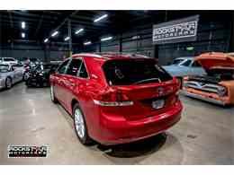 2010 Toyota Venza for Sale - CC-1029949