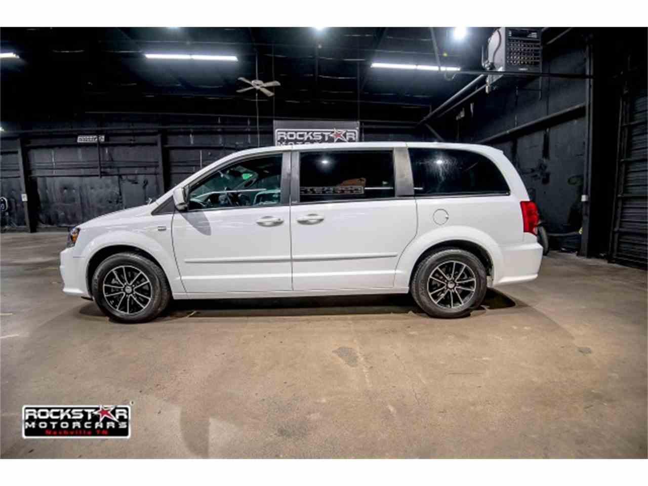 Large Picture of '14 Grand Caravan - $15,550.00 - M2PQ