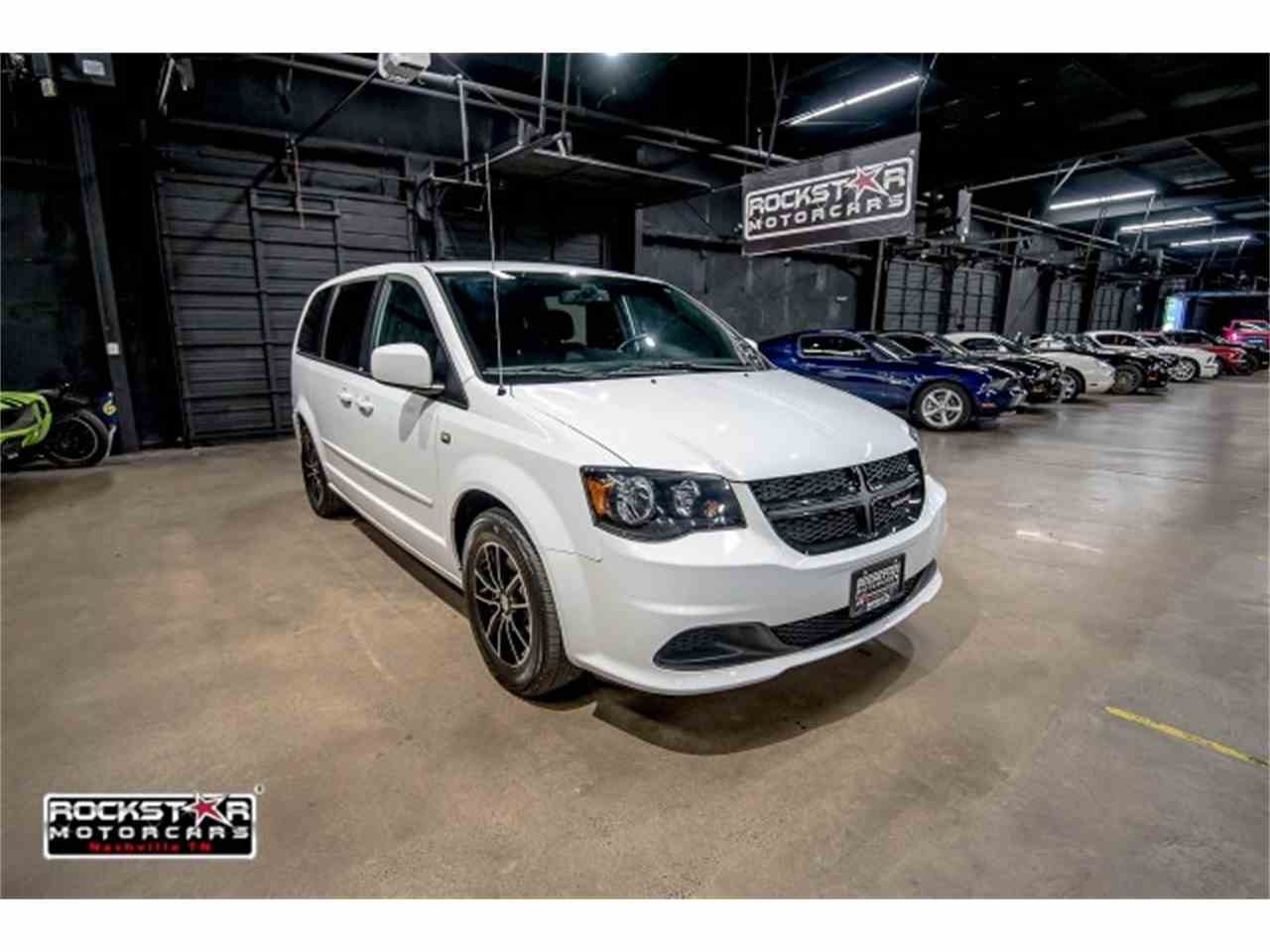 Large Picture of '14 Dodge Grand Caravan located in Tennessee - M2PQ
