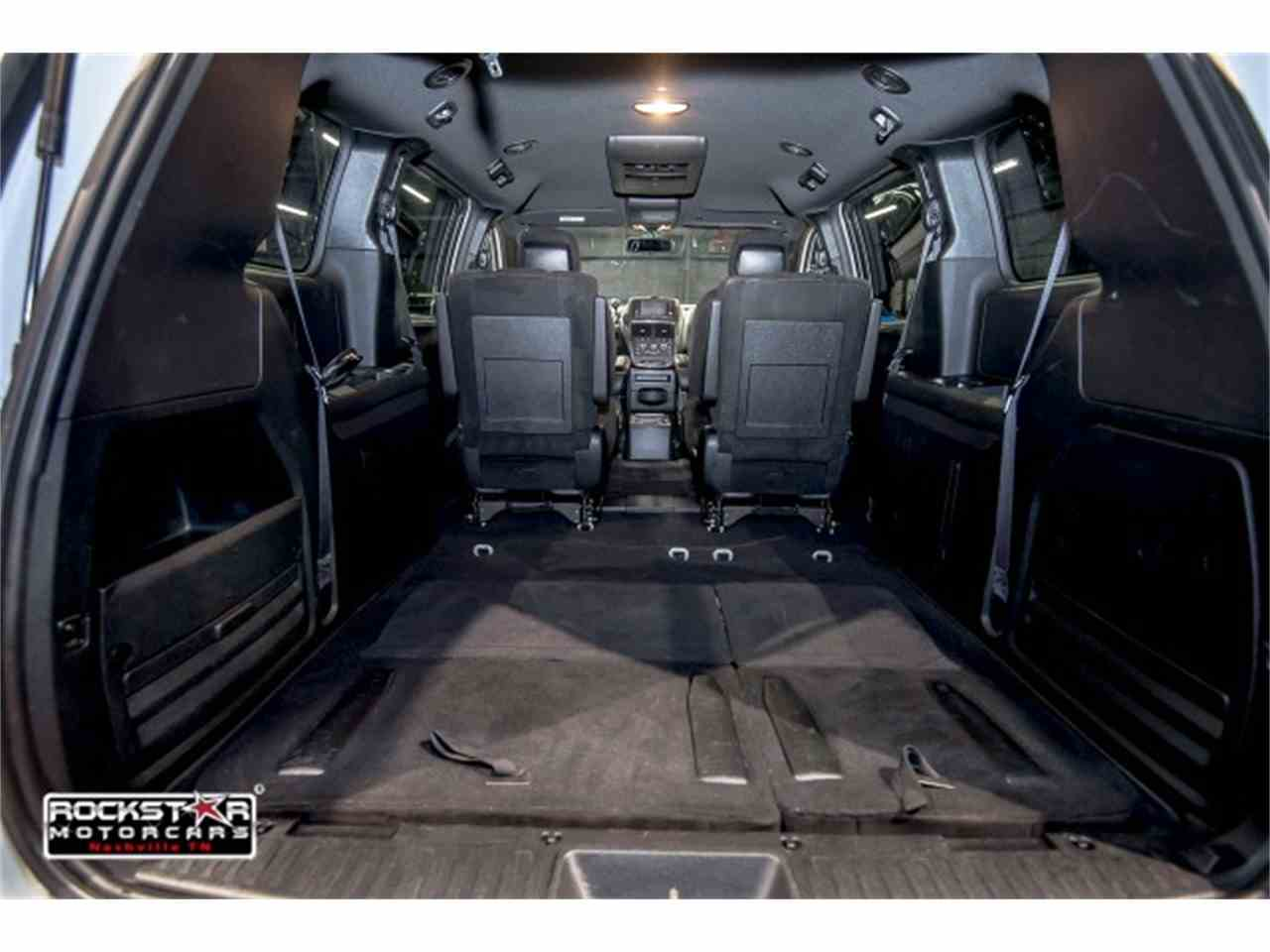 Large Picture of 2014 Grand Caravan Offered by Rockstar Motorcars - M2PQ