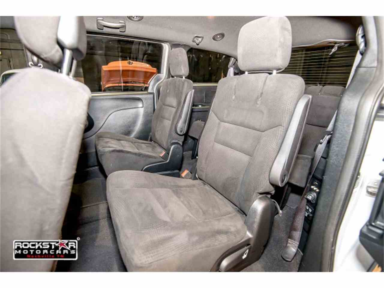 Large Picture of '14 Grand Caravan located in Nashville Tennessee - $15,550.00 Offered by Rockstar Motorcars - M2PQ