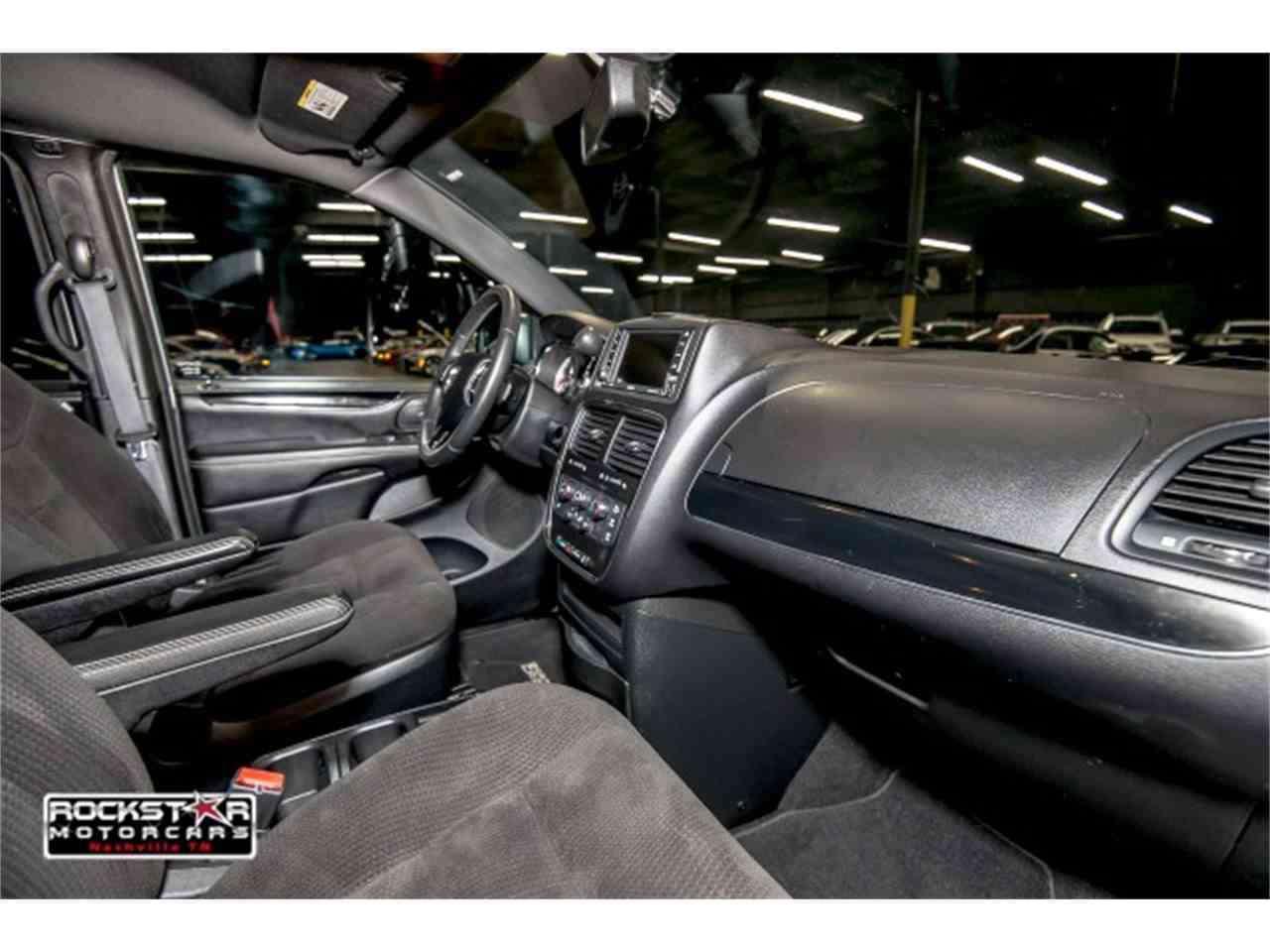 Large Picture of '14 Grand Caravan Offered by Rockstar Motorcars - M2PQ