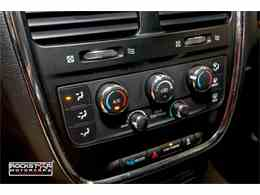 Picture of '14 Dodge Grand Caravan located in Nashville Tennessee - M2PQ
