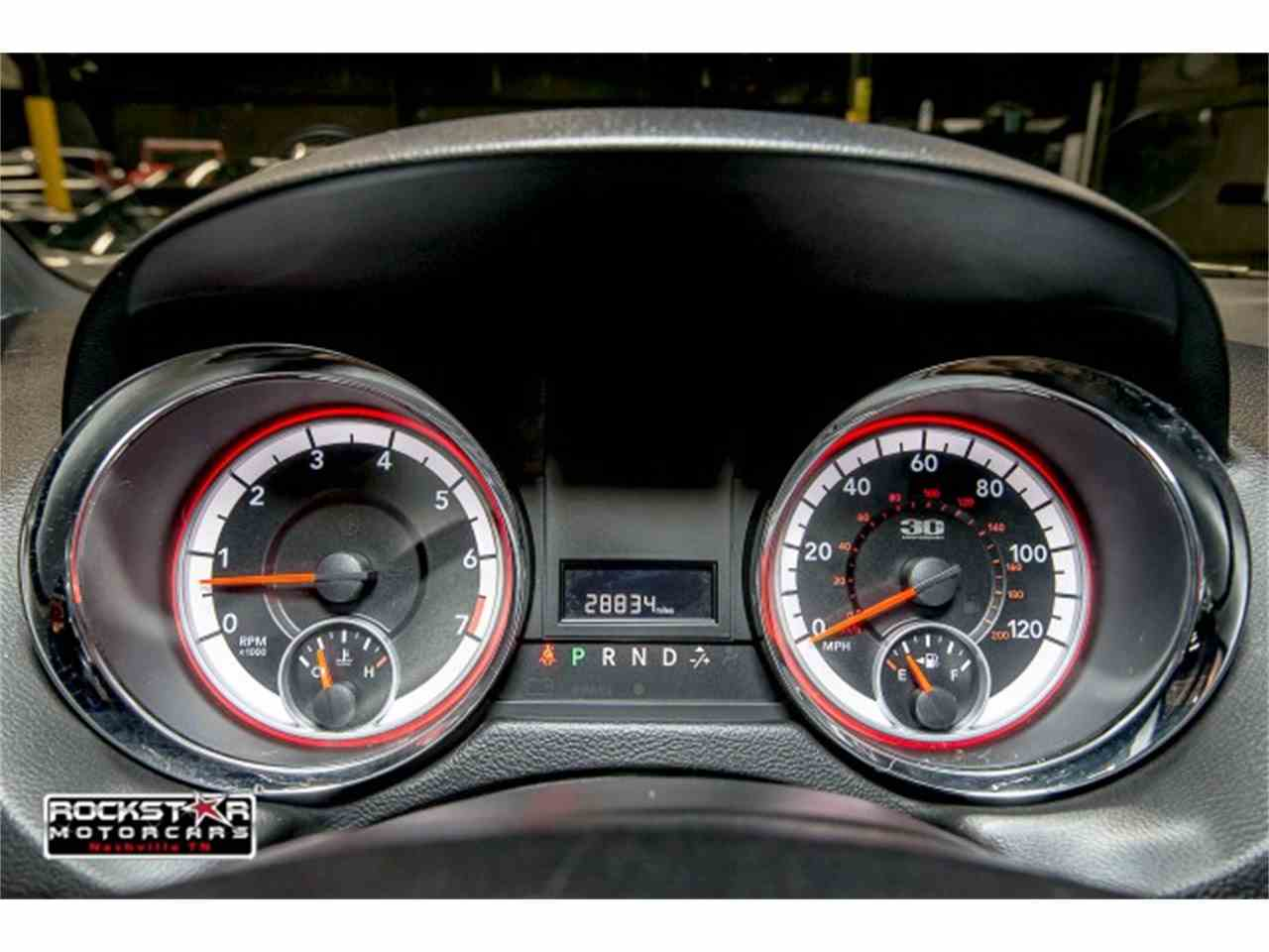 Large Picture of 2014 Dodge Grand Caravan Offered by Rockstar Motorcars - M2PQ