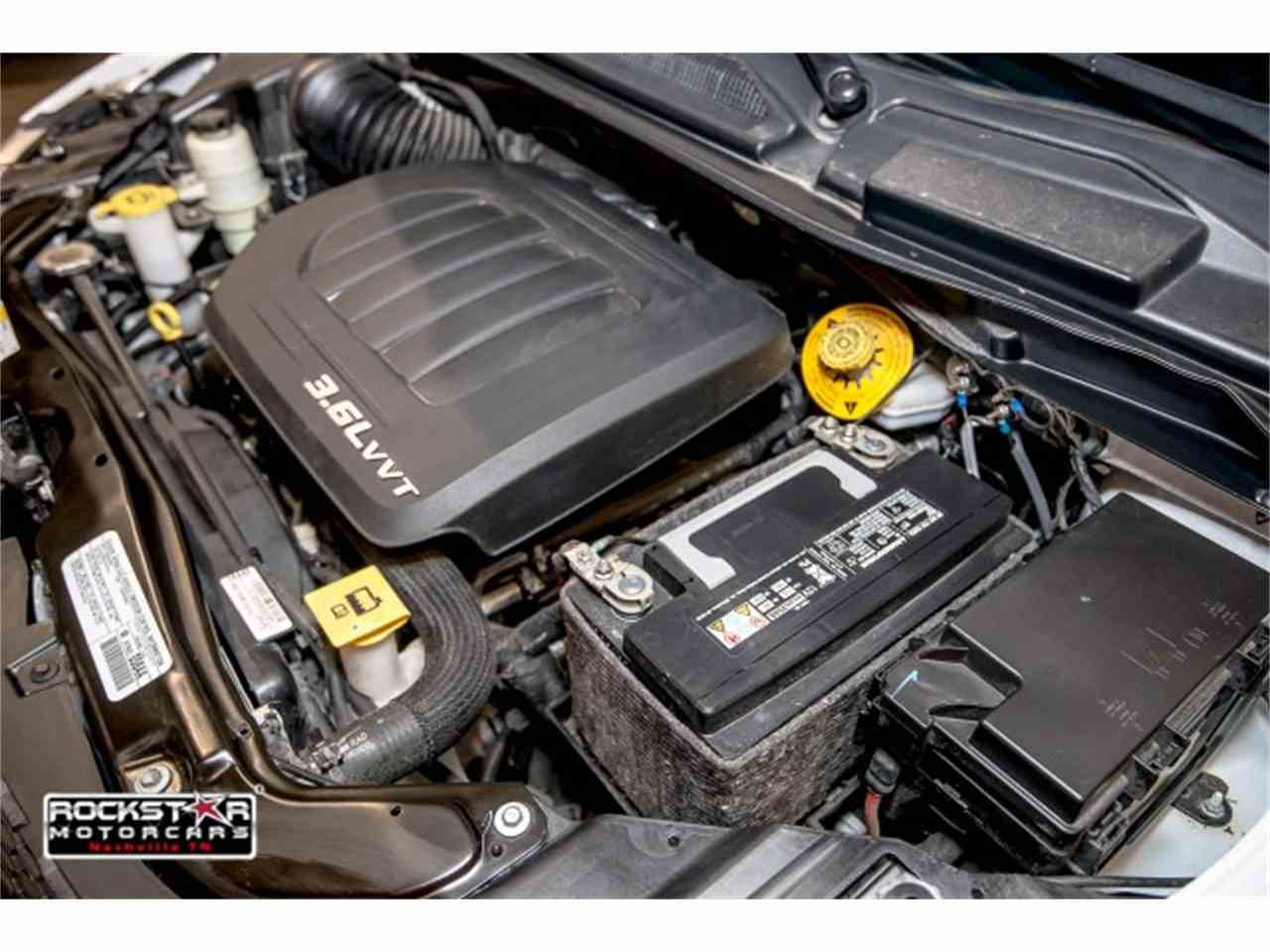 Large Picture of 2014 Dodge Grand Caravan located in Nashville Tennessee - M2PQ