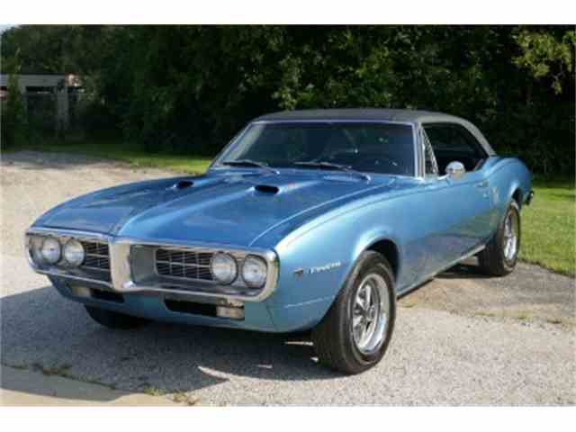 1967 Pontiac Firebird | 1029954