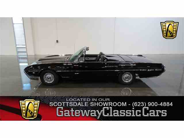1962 Ford Thunderbird | 1029959