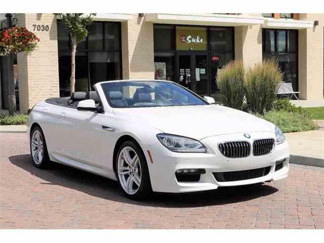 2014 BMW 6 Series | 1020996
