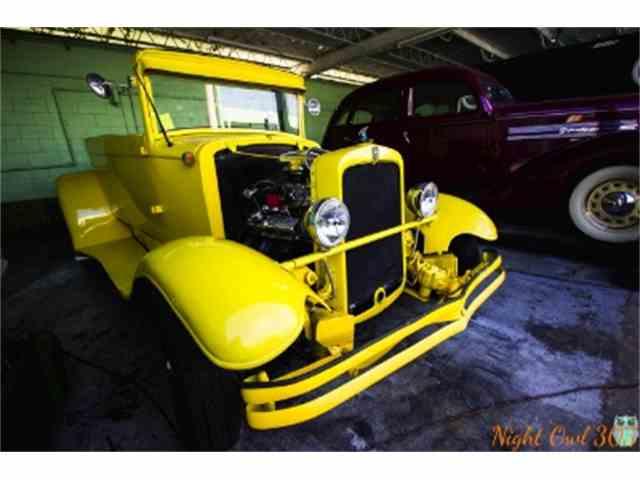 1929 Nash Roadster | 1029960