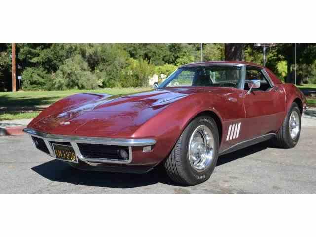 1968 Chevrolet Corvette | 1029967