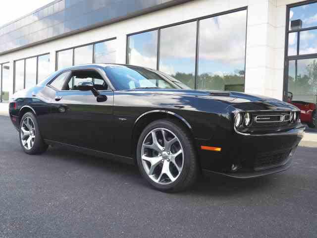 2015 Dodge Challenger | 1029969