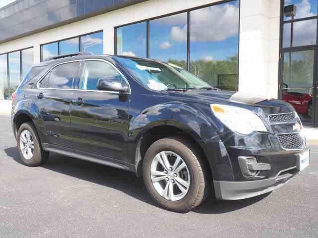 2015 Chevrolet Equinox | 1029970