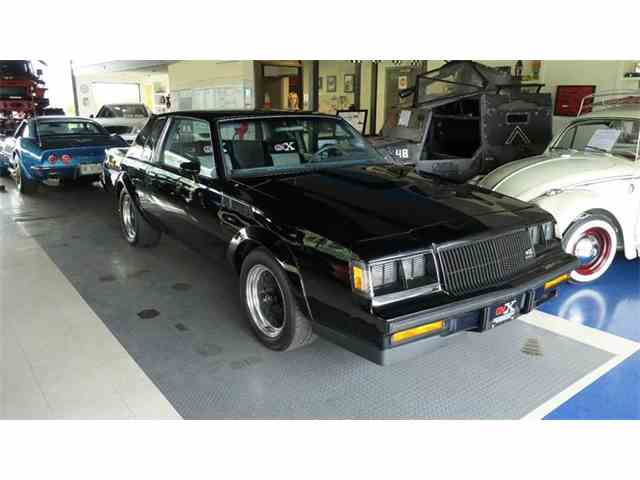 1987 Buick Regal | 1029977