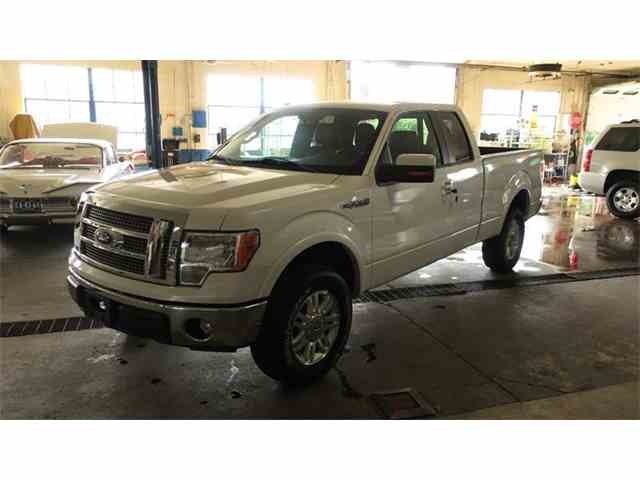 2011 Ford F150 | 1029978