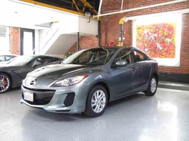 2012 Mazda 3 | 1020999