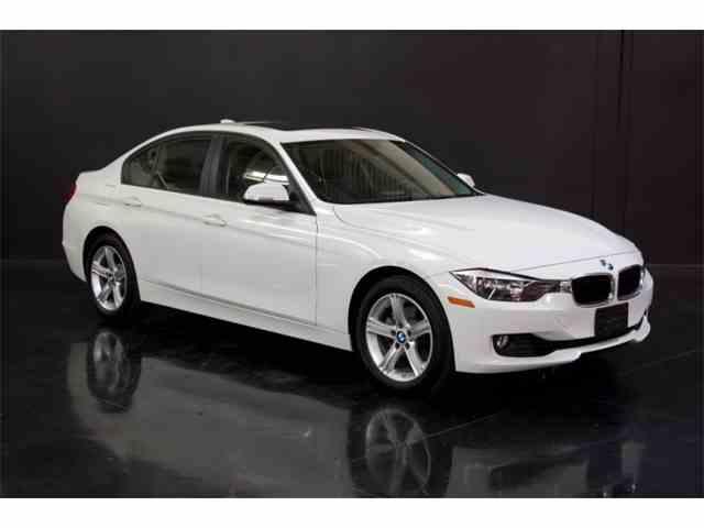 2014 BMW 3 Series | 1029991