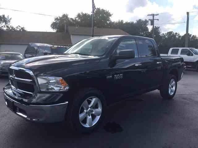 2015 Dodge Ram 1500 | 1029994