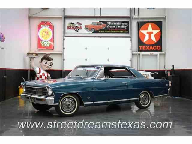 1967 Chevrolet Nova | 1031003