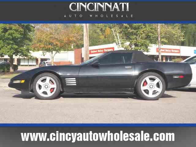 1993 Chevrolet Corvette | 1031007
