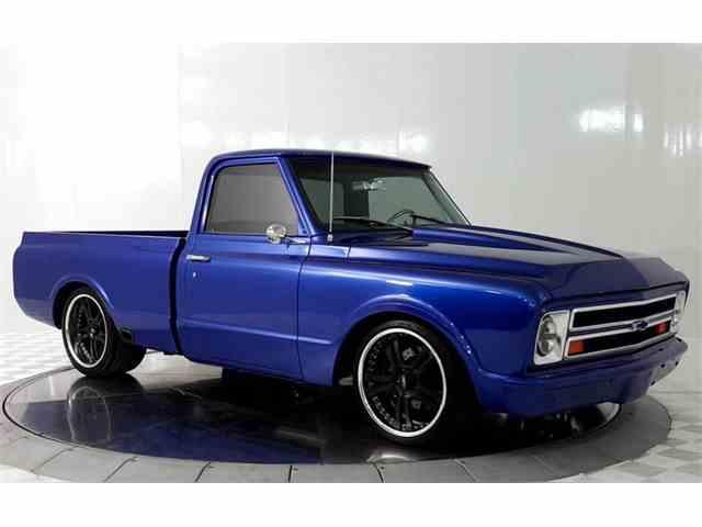 1970 Chevrolet C10 | 1031008