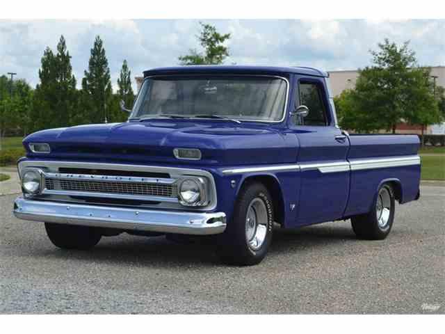 1965 Chevrolet C10 | 1030101