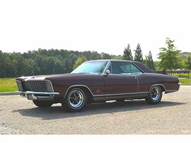 1965 Buick Riviera | 1030102