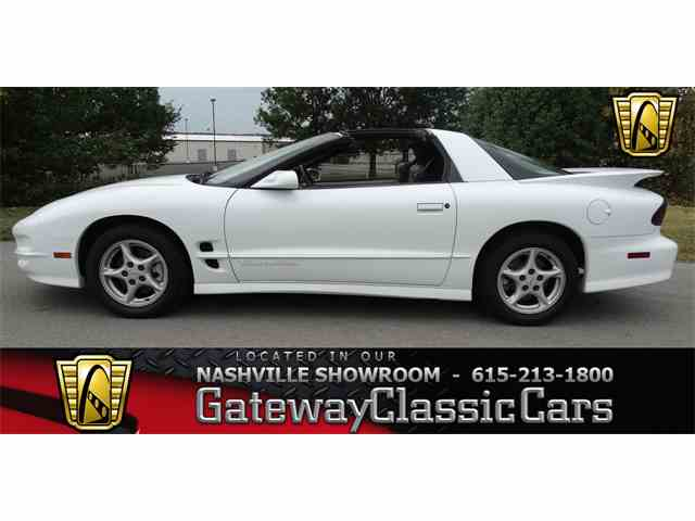 Picture of '98 Firebird - M2U0