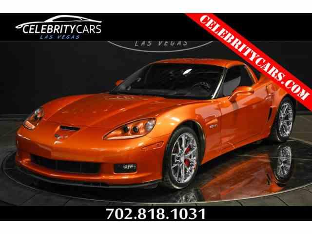 2009 Chevrolet Corvette | 1031040