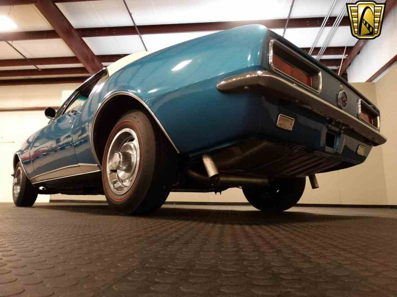 1967 Chevrolet Camaro for Sale | ClassicCars.com | CC-1030105