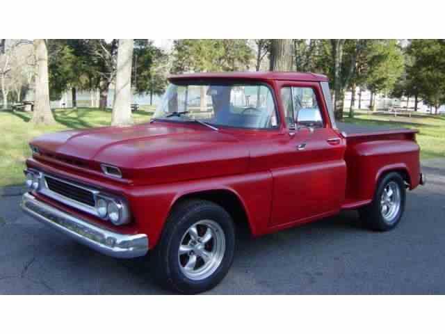 1960 Chevrolet C10 | 1031060