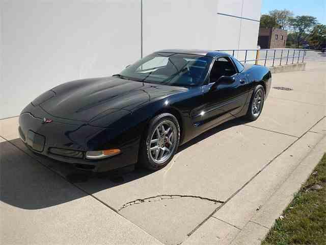 1999 Chevrolet Corvette | 1031071