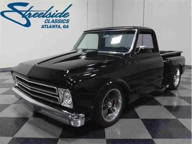 1968 Chevrolet C10 | 1031075
