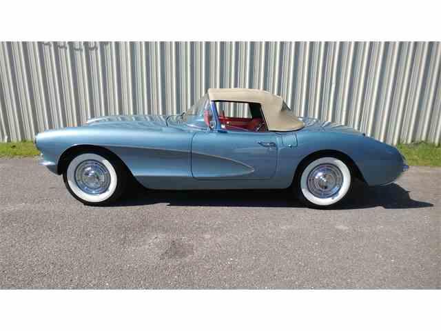 1957 Chevrolet Corvette | 1031079
