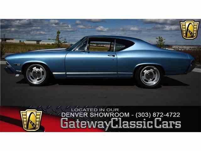 1968 Chevrolet Chevelle | 1030108