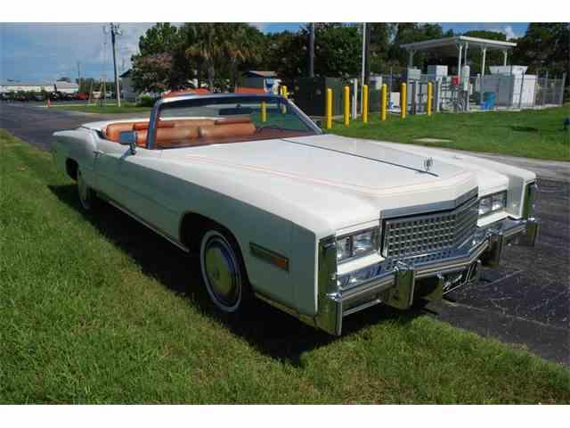 1975 Cadillac Eldorado | 1031080