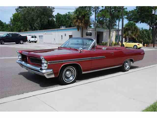 1963 Pontiac Bonneville | 1031082