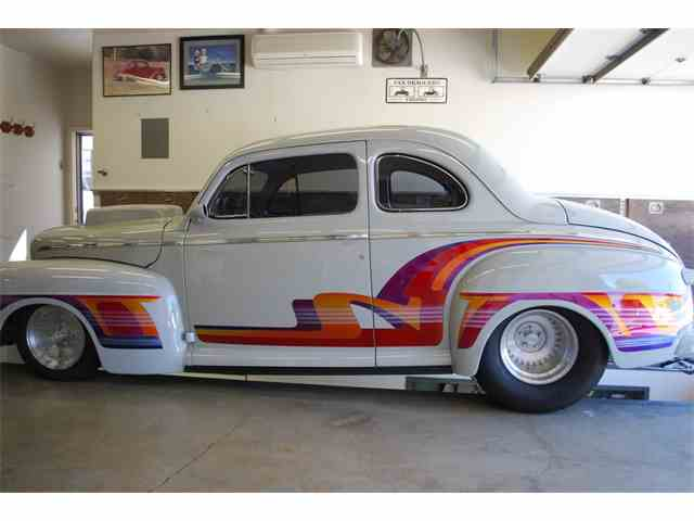 1948 Ford Coupe | 1031084